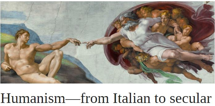 Humanism—from Italian to secular | OUPblog